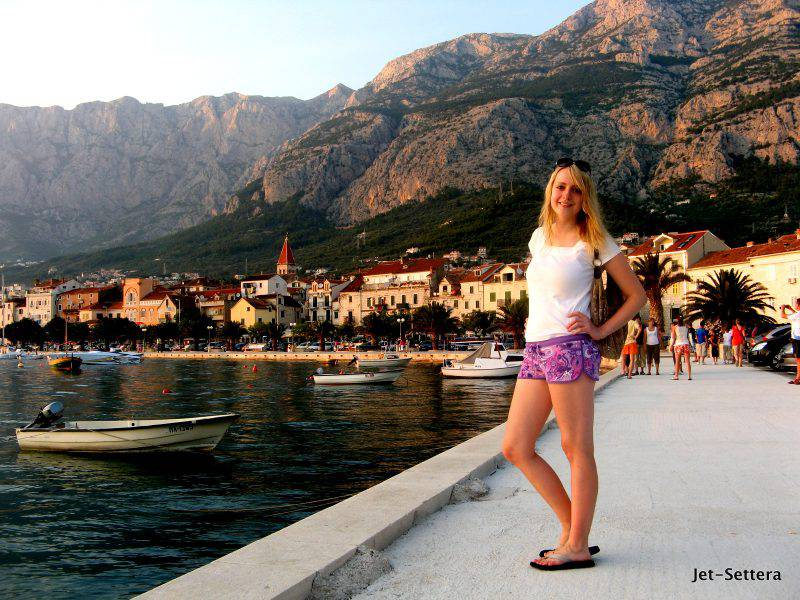 Makarska Riviera- Places to Visit in Croatia