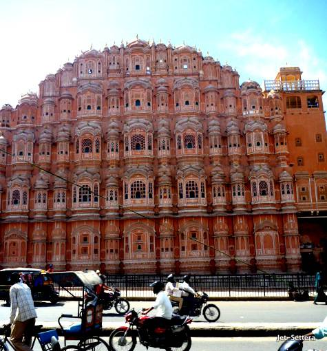 Pink City, Jaipur - Best Places to Visit in India