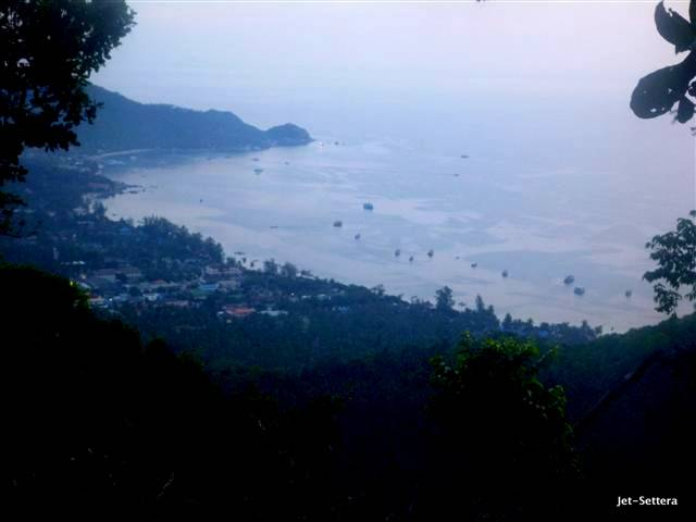 View of Koh Tao - Thailand