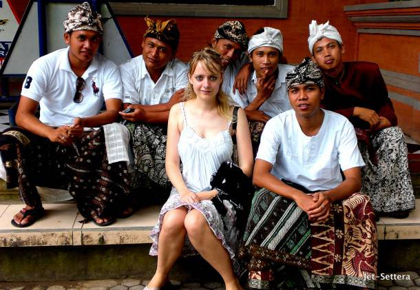 With the Locals in Ubud