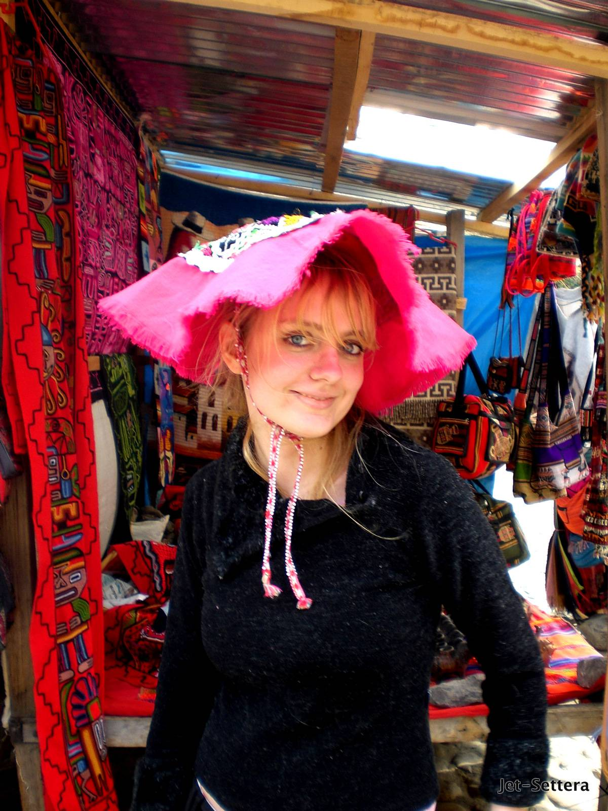 Cool Peruvian Hat, Cuzco - Things to Do in Machu Picchu and Beyond