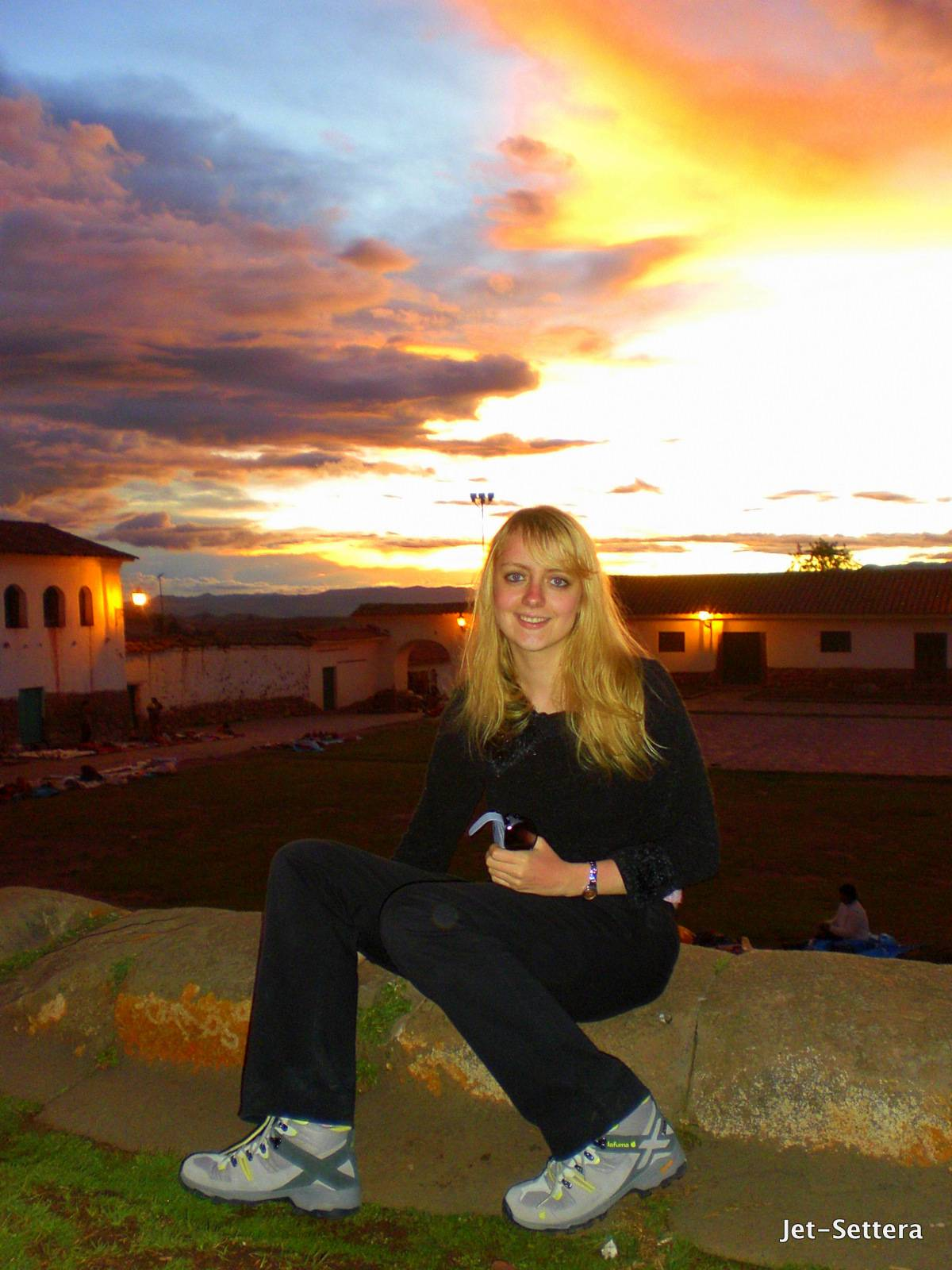 Sunset in Cuzco - Things to Do in Machu Picchu and Beyond