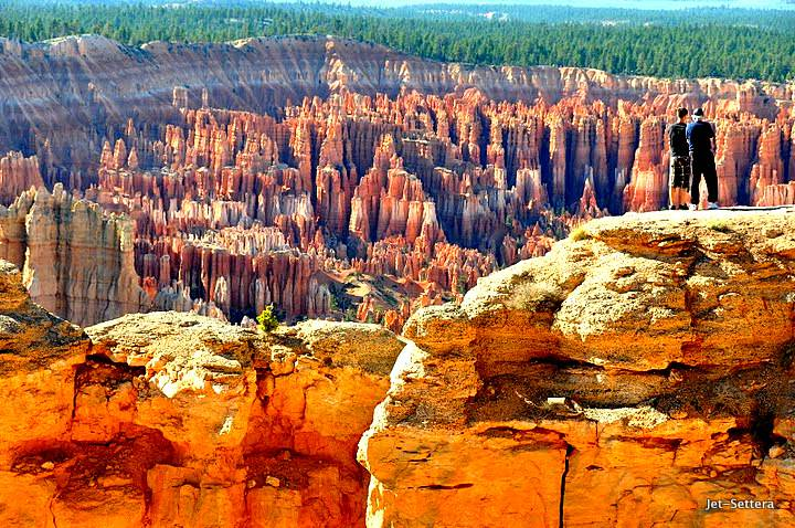 Bryce Canyon - National Parks in Utah