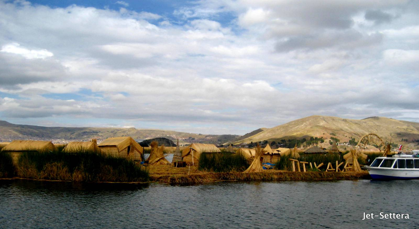 Lake Titicaca - Things to do in Machu Picchu