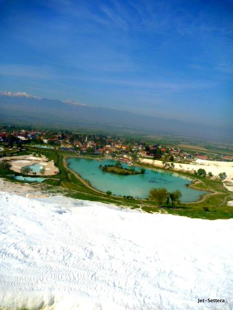 Things to Do in Pamukkale, Turkey