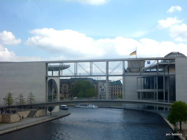 Modern District of Berlin - Places to Visit in Berlin
