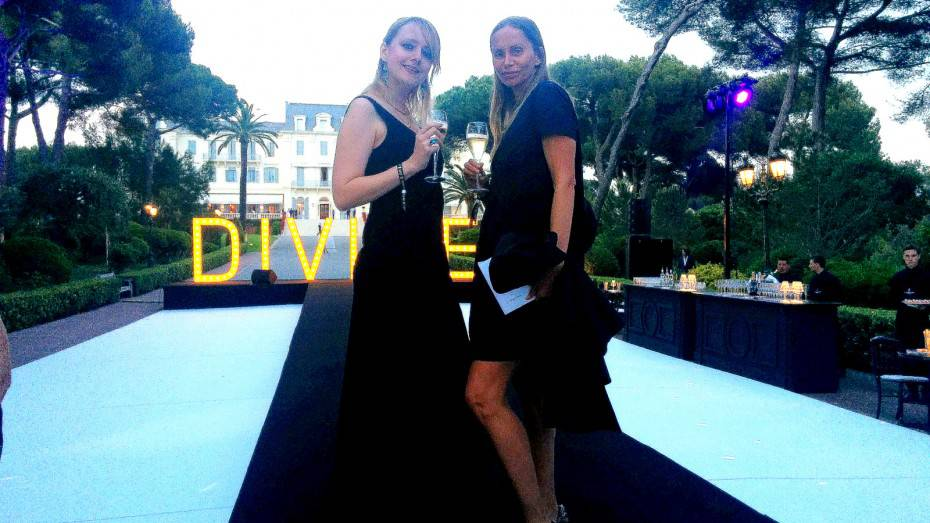 Divine de Grisogono Event in Cannes