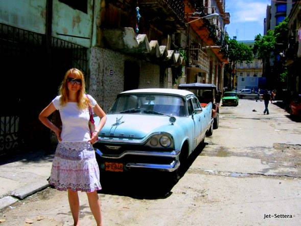 Old Cars in Havana - Life in Cuba Today Compared to 10 Years Ago