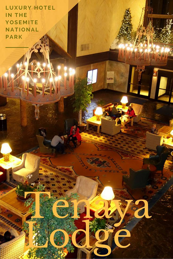 Tenaya Lodge - The Best Treat After Your Hike at the Yosemite | Yosemite National Park Hotels | Best Hotels in Yosemite National Park | Jet-settera Travel Blog | YosemiteTravel Tips