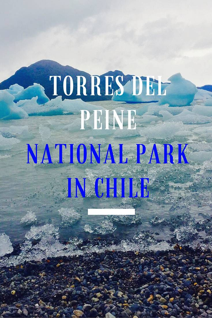Exploring the Torres del Paine National Park in Patagonia, Chile | Torres del Peine | Things To Do In Chile | Jet-Settera Travel Blog | Chile Travel Tips