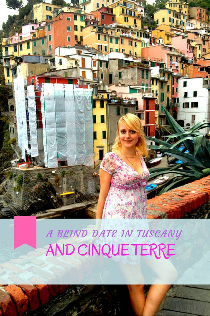 A Blind Date in Tuscany & In Cinque Terre | Cinque Terre Italy | Things To Do In Tuscany | Jet-settera Travel Blog | Tuscany Travel Tips