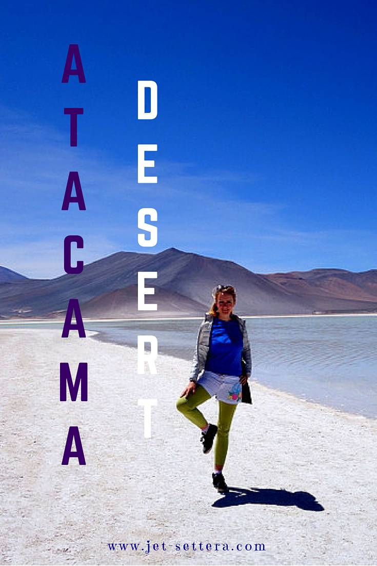 Exploring the Atacama Desert in Northern Chile | Atacama Desert | Things To Do In Chile | Jet-Settera Travel Blog | Chile Travel Tips