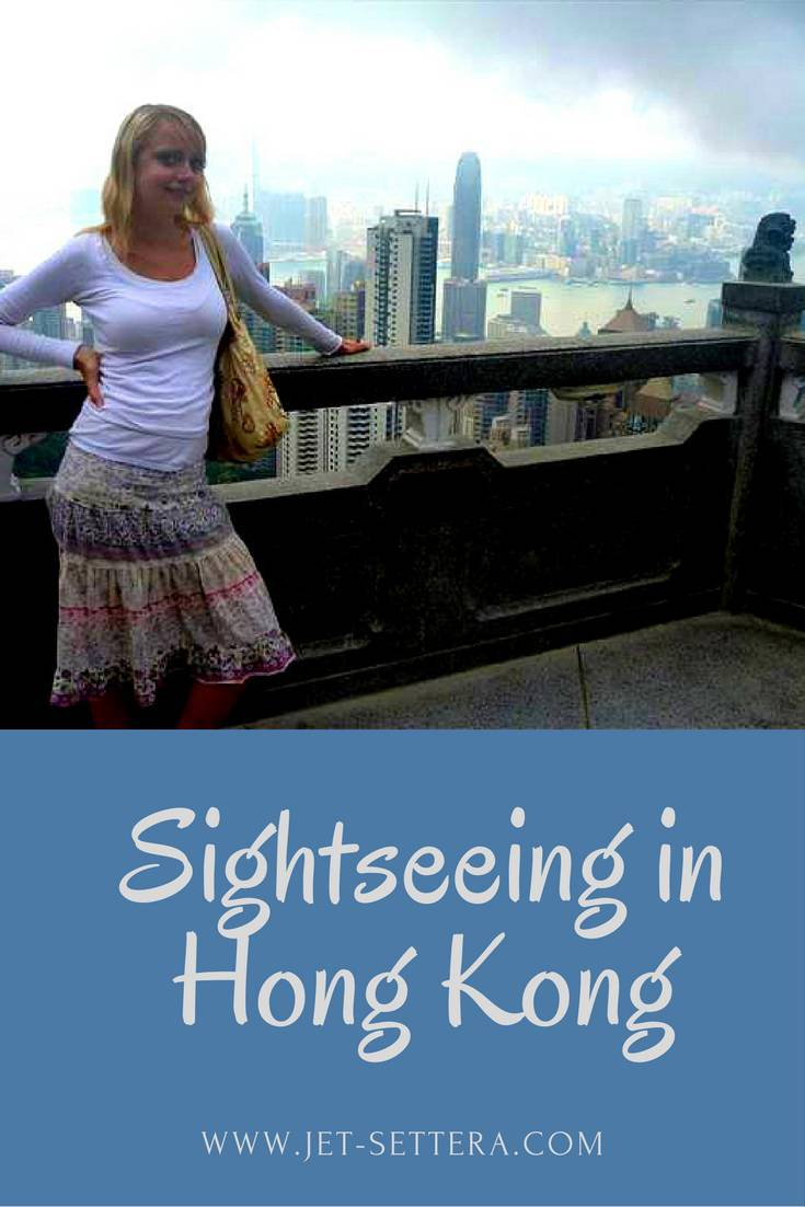 Sightseeing, Partying and Shopping in Hong Kong | Things To Do in Hong Kong | Best Places in Hong Kong | Jet-Settera Travel Blog | Hong Kong Travel Tips